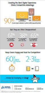 Web Performance Infographic